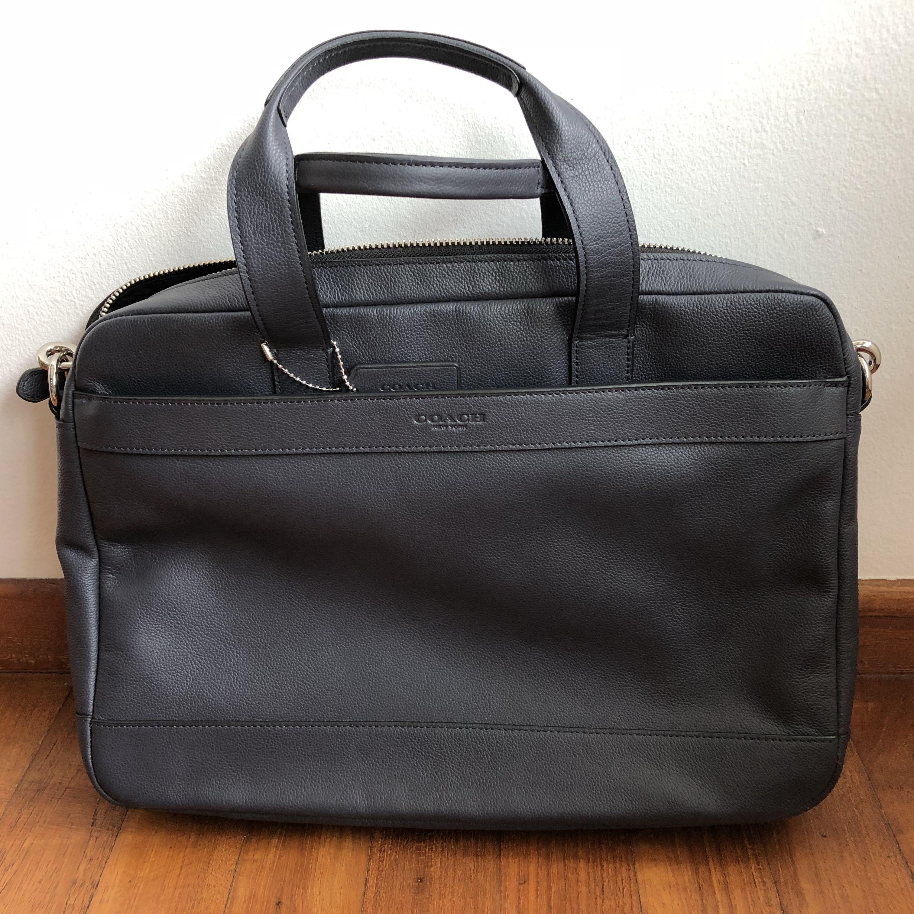 c51ced61c7 Coach Briefcase. Hamilton Bag