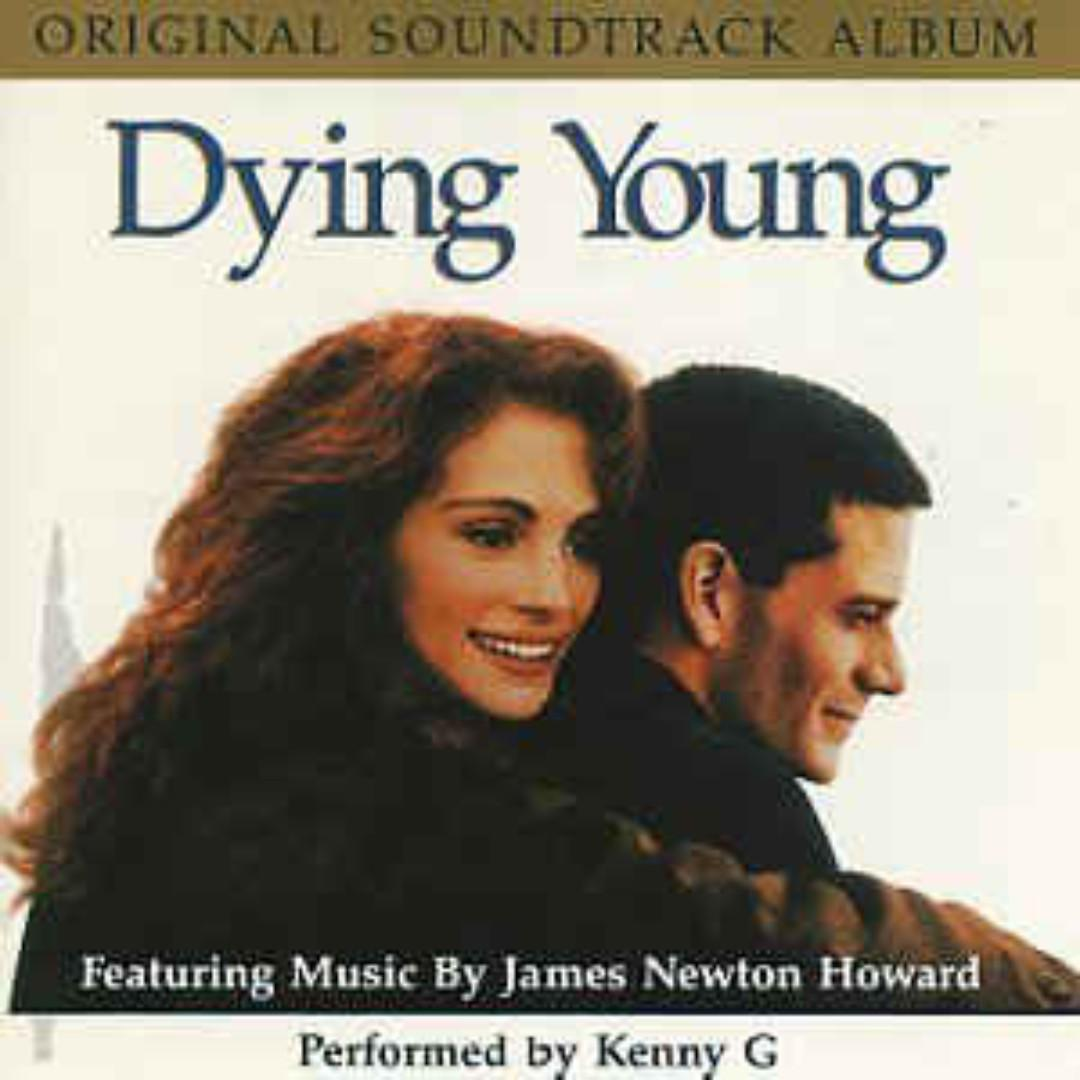 Dying Young Original Soundtack Performed by Kenny G