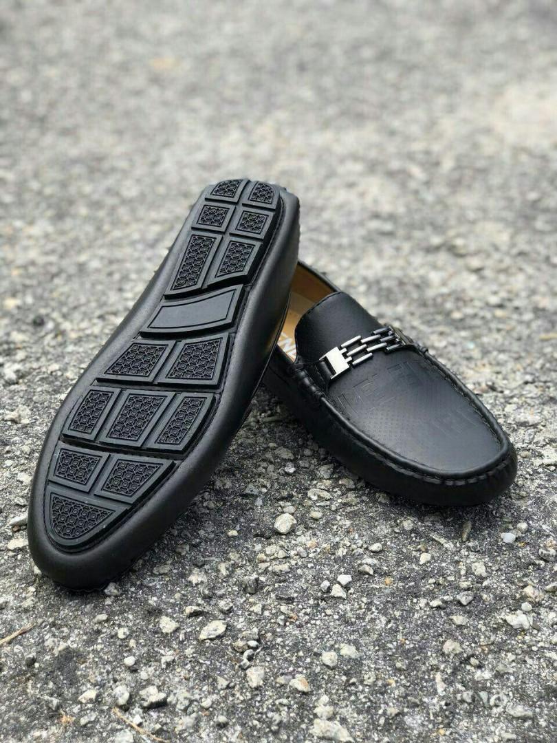 54d1eb0e5c9 Fendi loafers mens fashion footwear formal shoes on carousell jpg 810x1080 Fendi  loafers