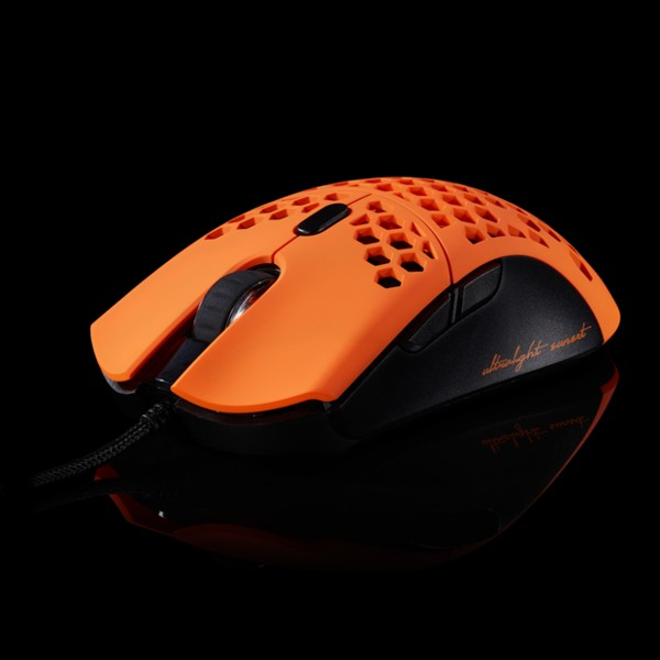 f760f4760ed Finalmouse Ultralight Pro Sunset, Electronics, Computer Parts & Accessories  on Carousell
