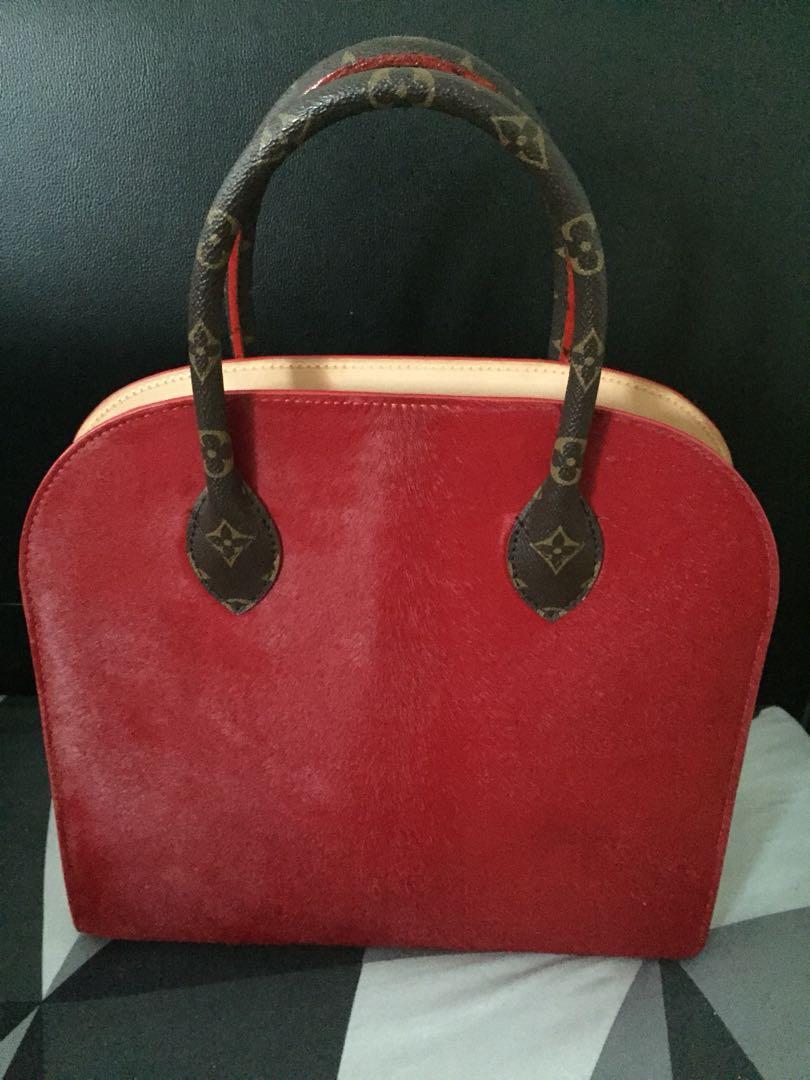 a7051ed144c0 Louis Vuitton X Christian Louboutin limited edition