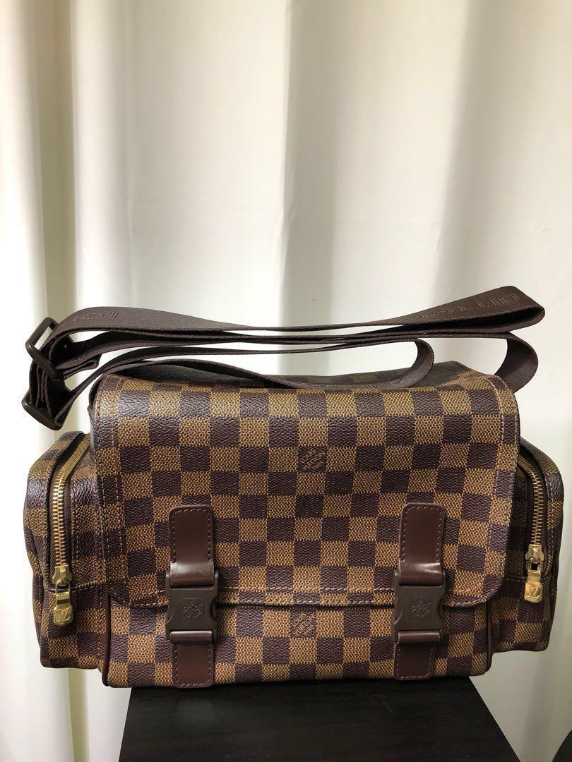 99cbf42d7a Price Reduced  Louis Vuitton camera bag w receipt