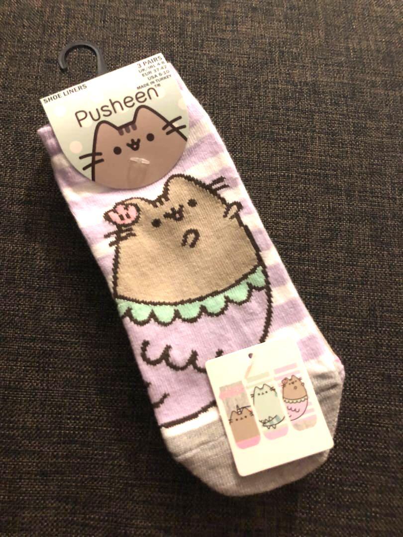 40e01a8b427 Primark Pusheen Socks