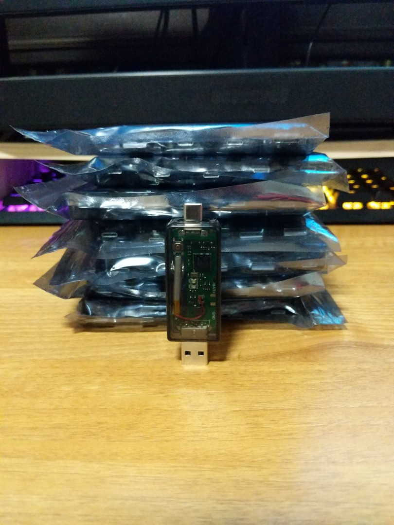 Ready stock) Switch DIY 3rd Party Dongle (SX OS / ReiNX