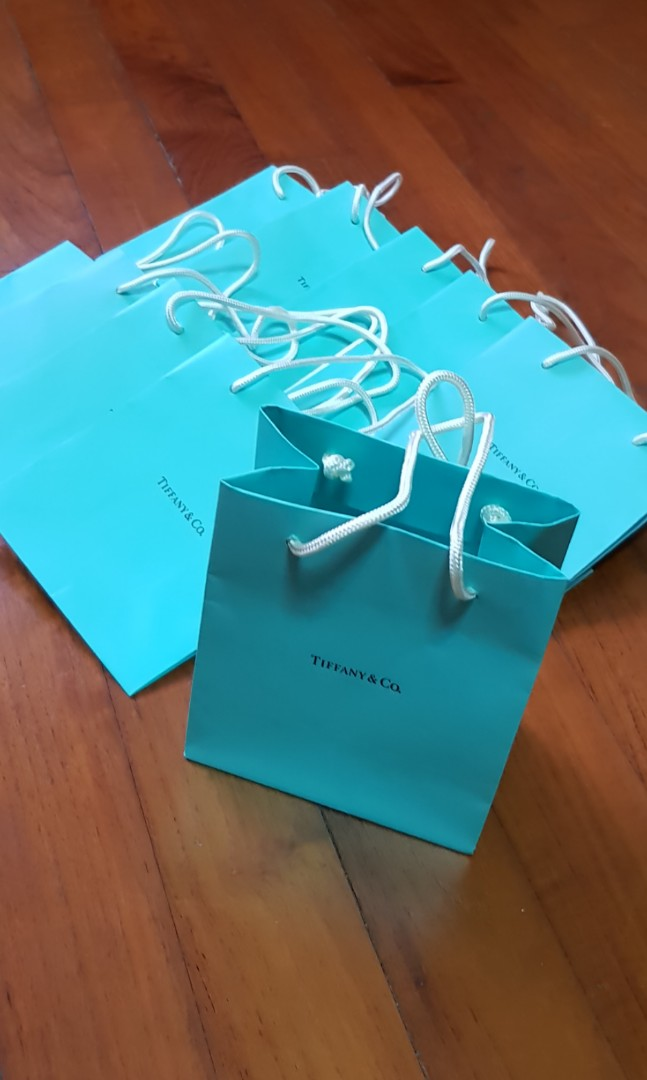 58a2acfc3e Tiffany and Co, Women's Fashion, Accessories, Others on Carousell