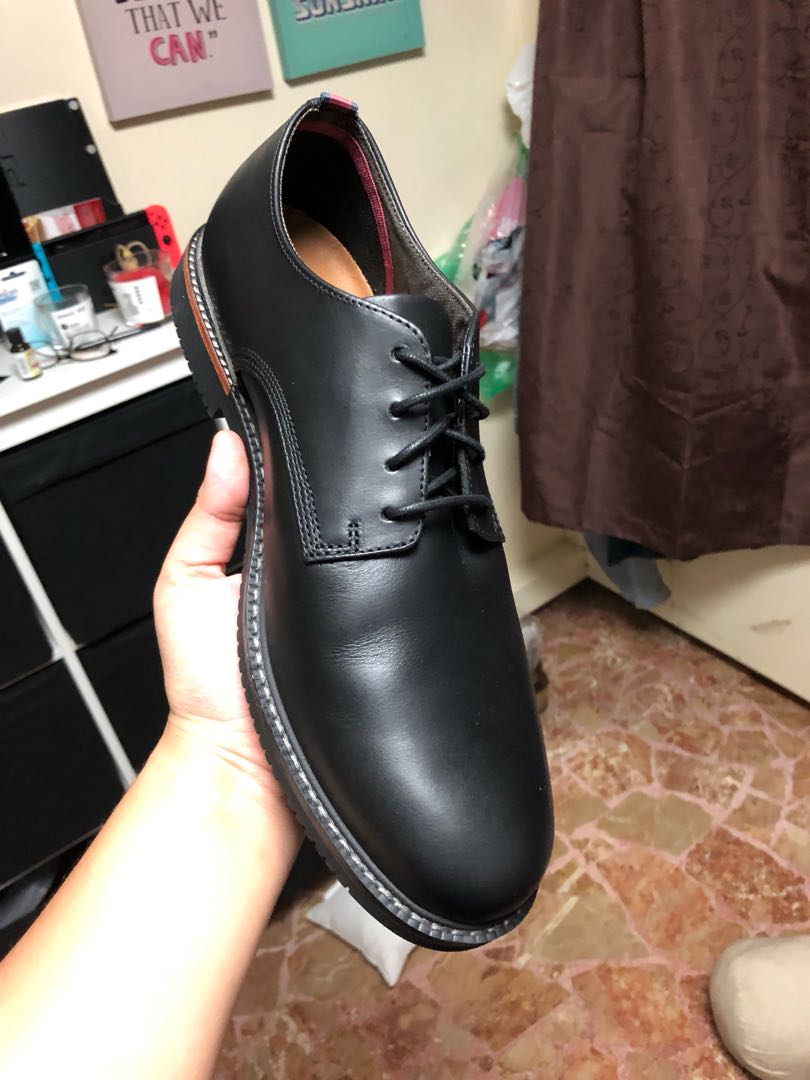 501ff15354e Timberlands Smart shoe Men s Brook Park Oxford TB05515A