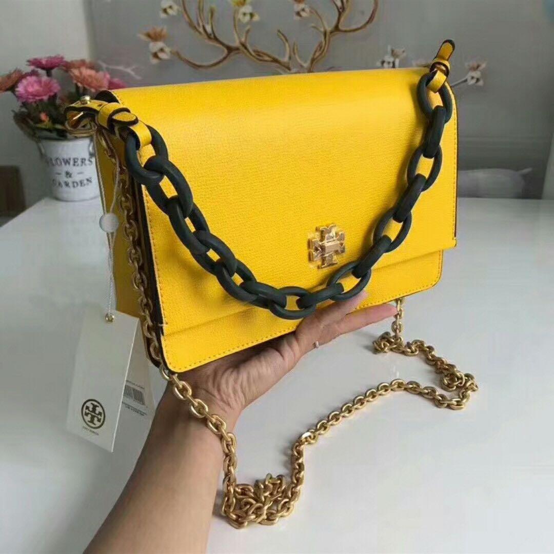 b59ce8c50b Tory Burch Kira Shoulder Bag, Women's Fashion, Bags & Wallets ...