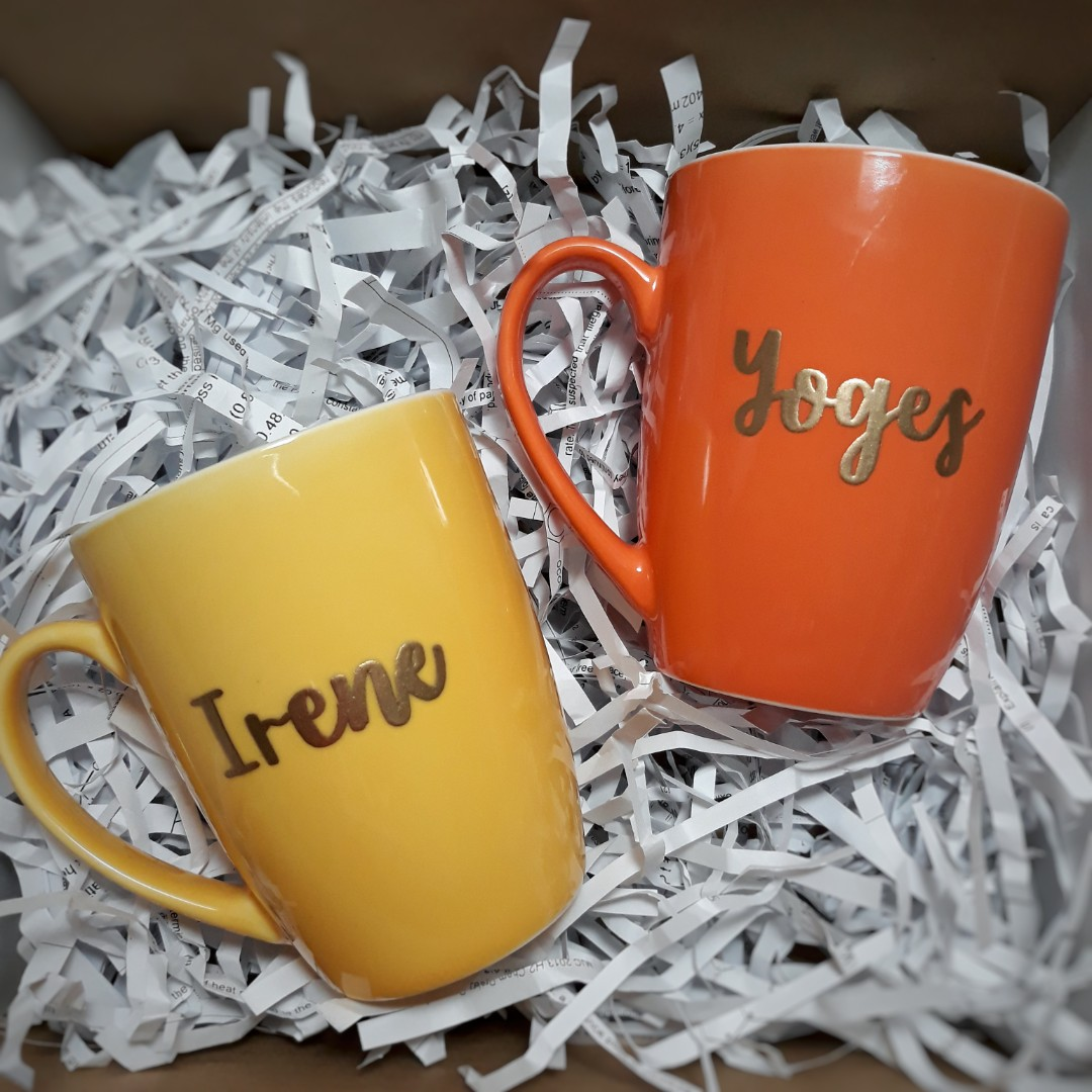 Personalized Cups Customized Mugs Teachers Day Gift Childrens