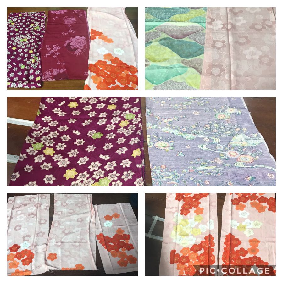 Fabric Scraps Singapore