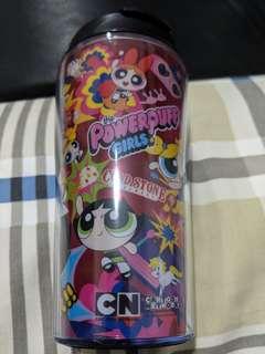 Powerpuff Girls X Cold Stone Creamery Tumbler