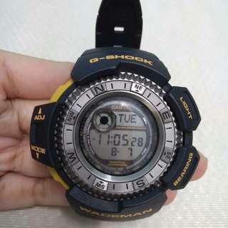 Casio Wademan G-Shock DW-9800J-1B