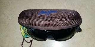 Maui Jim sunglasses 😎