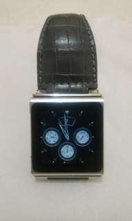 Ipod Nano Gen 6th 16gb