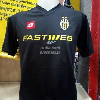 595474cd1 Jersi Juventus Retro