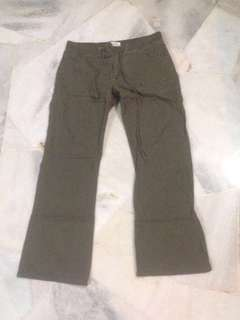 South China Sea Long Pants #august75