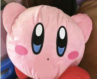 星之卡比Kirby公仔😊