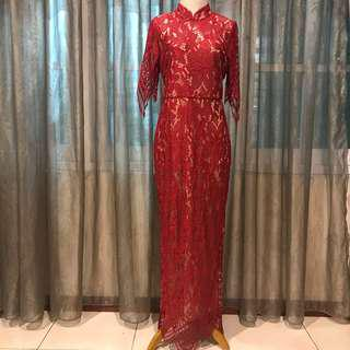 JUAL RUGI PARTY DRESS
