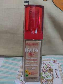 Bourjois Healthy Mix Foundation