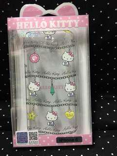 Hello kitty Garmma Case iPhone 6