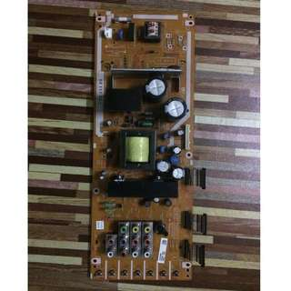 Sub Power Board (SHARP Aquos LCD TV 32 inci)