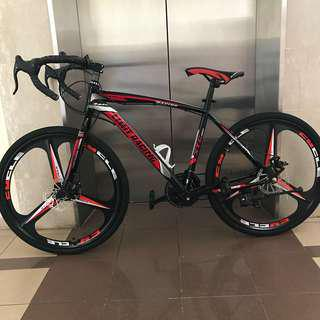 🚚 Road bike road bike road bike brand new