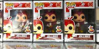 Funko Pop - Jollibee Pop