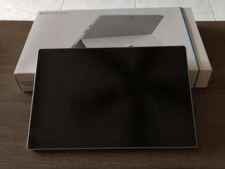 Microsoft Surface Pro i5 4GB Ram 128GB