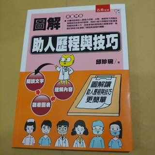 《圖解助人歷程與技巧》 流行讀物 心靈勵志 消閒生活 暢銷書 普及 長知識