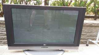 "42"" LG TV"