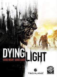 Dying Light enhance version