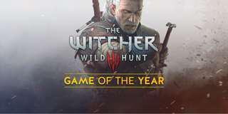 Witcher 3: wild hunt goty edition