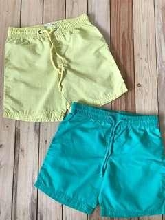Cotton On shorts bundle