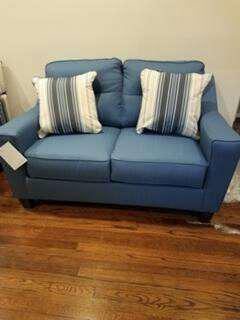 Great Sectional Sofa w/ Coffee Table and Side Tables- must go