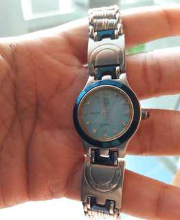 US DIVER sapphire for women