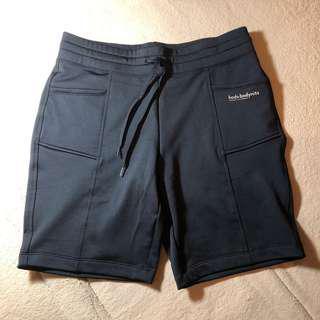 Bodynits Sports Shorts