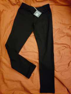 Bauhaus 黑色 Legging