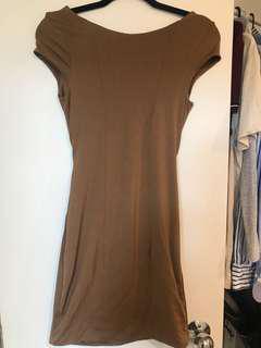 KOOKAI Stretch Dress, Size 2