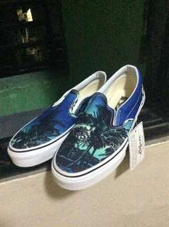 Vanz shoes original
