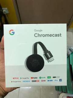 Original / Authentic Google Chromecast
