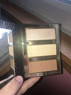 Tarteist Pro Glow To Go Palette Highlight/Contour