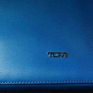 Tumi Slim Top Crossbo Bag