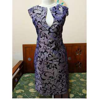 Dress Pesta / Prom Nite / Kondangan High Quality