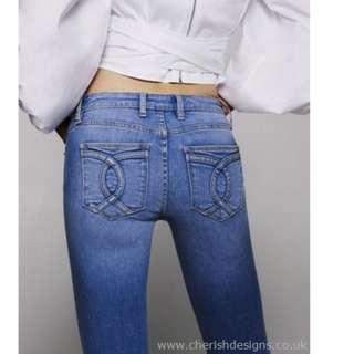 Bardot CC Skinny Jeans