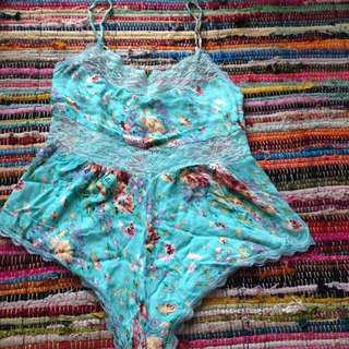 Arnhem Clothing, Playsuit, Intimate, Beach Wear