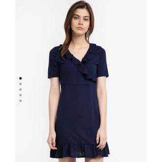 Cotton On Dress 'Red'