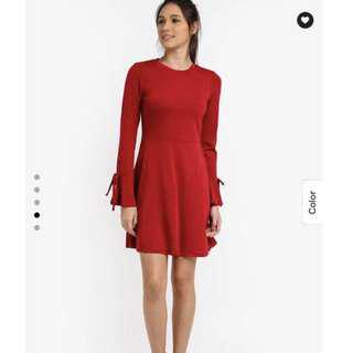 Cotton On Long Sleeves Dress