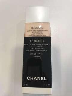 Chanel Make up Base