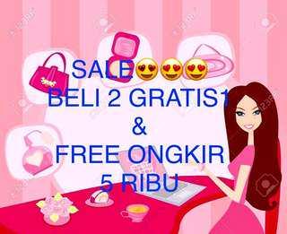 BELI 2 GRATIS 1