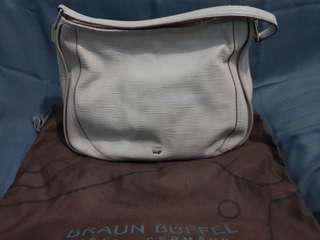 Preloved Braun Buffel Bag Original
