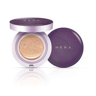 HERA UV MIST CUSHION ULTRA MOISTURE SPF34/PA++